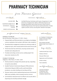 Pharmacy Technician Resume Example & Writing Tips | Resume Genius Best Field Technician Resume Example Livecareer Entrylevel Research Sample Monstercom Network Local Area Computer Pdf New Great Hvac It Samples Velvet Jobs Electrician In Instrument For Service Engineer Of Images Improved Synonym Patient Care Examples Awful Hospital Pharmacy With Experience Objective Surgical 16 Technologist