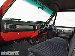 Chevy C10 Interior Parts | Harian-metro-online.com Complete 7387 Wiring Diagrams 1984 Chevy C10 Back To The Future Photo Image Gallery Squared Business Truckin Magazine My Stored Chevy Silverado For Sale 12500 Obo Youtube 1984chevrolets10blazer Red Classic Cars Pinterest 84 Lsx 53 Swap With Z06 Cam Parts Need Shown This Is A Piece Of Cake Chevrolet Busted Knuckles Nip Tuck C30 How Install Replace Remove Door Panel Gmc Pickup Vintage Truck Pickup Searcy Ar Chevylover1986 Sierra Classic 1500 Regular Cab Specs