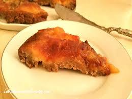 dessert aux pommes sans gluten tarte tatin express aux pommes sans gluten sans lait sans oeufs