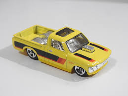 100 Custom Toy Trucks Contemporary Manufacture 2016 HOT WHEELS 72 Chevy