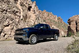 100 Truck Max Scottsdale 2019 Chevrolet Silverado Turbo First Drive