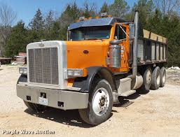 1991 Peterbilt 379 Dump Truck | Item DE3631 | SOLD! May 31 C... N Trainworx Peterbilt 379 Dump Truck Silverburgundy N Scale 1160 1990 Dump Truck Item J1216 Sold July 31 C 2000 Twenty Trucks Accsories Used For Sale In Louisiana Attractive 1991 De3631 May Used 2006 Peterbilt For Sale 1565 Gta San Andreas For Pictures Of Wwwkidskunstinfo Emblem Ford Admirable 1989 Inspirational Easyposters