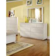 white dresser mirrors
