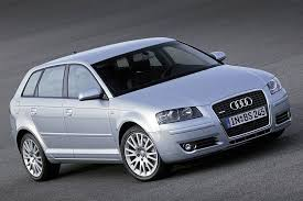 2006 Audi A3 Overview