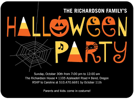 Halloween Potluck Invitation Templates by Images Of Kids Halloween Party Invitations Ideas Halloween Ideas