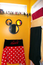 Mickey And Minnie Bathroom Accessories by Cheap Mickey Mouse Bathroom Decorations Awesome Innovative Home Design