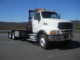 USED 1991 PETERBILT 377 ROLLBACK TOW TRUCK FOR SALE FOR SALE IN ...