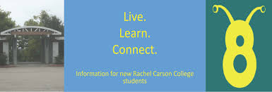 Colleges With Coed Bathrooms by Rachel Carson College