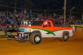 100 Truck Pulling Videos Tractor News Worldcom Flashback April 21