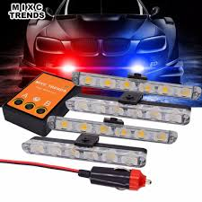 Senarai Harga 12v Car Roof Led Strobe Lights Bar Police Emergency ... 95 Inch Led White Amber Bar Truck Strobe Flash Light Warn Buyers Products Hidden 2pc Set 47 Best Led Lights Kits Emergency New 6 4 Amber Strobe Emergency Truck Light Amb6 As Hqrp 32 Traffic Advisor 44 High Intensity Law Enforcement Hazard Warning Ford Resource Malaysia Peterson Launches New Strobe Lights News 4x Car Beacon 63 Amberwhite Grille Vehicle 3