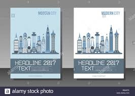 100 Modern Architecture Magazine City Buildings Vector Template Of Magazine Cover