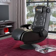Orren Ellis PC And Racing Game Chair & Reviews | Wayfair Cheap Pedestal Gaming Chair Find Deals On Ak Rocker 12 Best Chairs 2018 Xrocker Infiniti Officially Licensed Playstation Arozzi Verona Pro V2 Pc Gaming Chair Upholstered Padded Seat China Sidanl High Back Pu Office Buy Xtreme Ii Online At Price In India X Kids Video Home George Amazoncom Ace Bayou 5127401