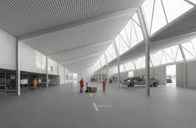 100 Architecture Depot Public Works Karamuk Kuo Architects