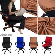 Siamese Office Chair Cover Swivel Chair Computer Armchair Protector  Executive Task Slipcover Interne Leather Office Chair Cover Beandsonsco View Photos Of Executive Office Chair Slipcovers Showing 15 Melaluxe Cover Universal Stretch Desk Computer Size L Saan Bibili Help Gloves Shihualinetm Cloth Pads Removable Gallery 12 20 Size Washable Arm Slipcover Rotating Lift Covers Chairs Without Arms Ikea Ding Room Slipcover Eleoption Seat High Back Large For Swivel Boss Lms C Best With Lumbar Support Small