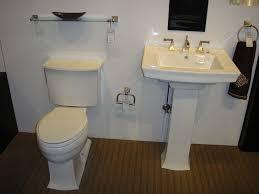 Kohler Archer Pedestal Sink Single Hole by Bathroom Interesting Bathroom Design With Cozy Kohler Pedestal