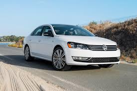2014 Volkswagen Passat Sport Review Long Term Verdict Motor Trend