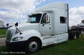100 International Semi Trucks For Sale 2009 ProStar Premium Semi Truck Item DD7909