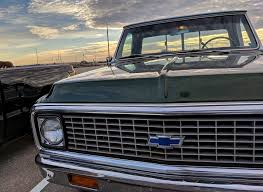 Photos: Up Close And Personal With Chevy Truck History | Fleet Owner