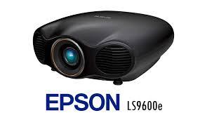 epson ls9600e laser projector brilliant picture great value