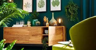 eine neue wandfarbe im wohnzimmer sorgt für frischen wind