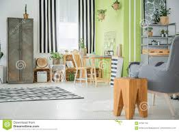 100 Bright Apartment With Old Wardrobe Stock Photo Image Of Creative