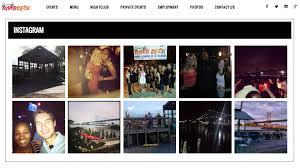 new website cavanaugh s riverdeck