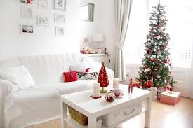 wohnzimmer gestaltung und dekoideen zu weihnachten wie sie