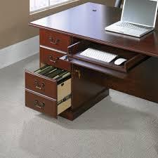 Sauder Shoal Creek Desk Instructions by Heritage Hill Executive Desk 109843 Sauder