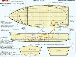 stitch and glue plywood boat construction