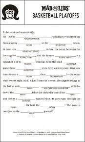 Halloween Mad Libs For 3rd Grade by Free Printable Mad Libs For Kids Google Search U2026 Pinteres U2026