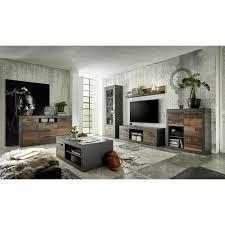wohnwand anbauwand sideboard couchtisch wohnzimmer