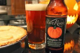 Brooklyn Pumpkin Ale by Sun City Beer Geek