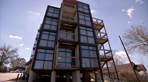 100 Shipping Container Apartments Cube Square Reinvents Tiny Living Craze With Shipping Container