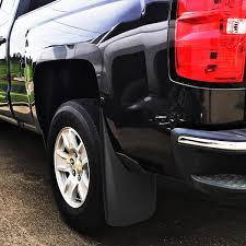 DNA Motoring: For 2014-2018 Chevy Silverado/Gmc Sierra 4Pcs Matte ... Chevy Silverado Mud Flaps 42018 Guards Splash Molded 4 Piece How To Install Husky Liners Custom On A Chevrolet Hitchmounted Rockstar Medium Duty Work Truck Info Used For Sale Page 3 2009 1500 Ls Extended Cab 4x4 Photo 2014 Sierra Mods Gm Bangshiftcom Z71 Oem Flap Front Set Pair With Fender Flares Airhawk Accsories Inc Of Mudflaps Fit For Lifted And Suvs