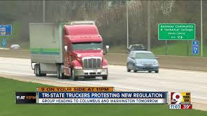 Tri-State Truckers Protesting New Regulation That - YouTube Opinion Piece Own The Open Road Tips For Trucking Owndrivers Blog Trucking News Cdl Info Progressive Truck School Lidar Technology Is Working To Enhance Safety Digital Trends Experience Life Of A Trucker In Driver On Xbox One Ron Finemore Signs Major Truck Order Logistics Motoringmalaysia Bus Scania Malaysia Hosts Half Day Walmarts Future Fleet Transformers Fox Business Conway Buys 550 New Trucks From Kw Volvo Navistar And What Does Teslas Automated Mean Truckers Wired Driving New Paccar Rear Axle 2017 Mx Engines Take Trump Over Electronic Logging Device Rules