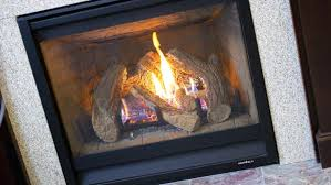 average cost to install a gas fireplace gas fireplace with tile