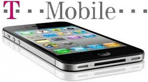 T Mobile iPhone 5 Announcement ing Next Week