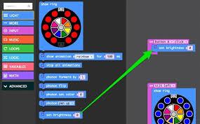 overview light paintbrush with circuit playground adafruit