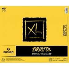 Canson XL 18