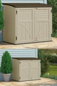 Suncast Horizontal Storage Shed Assembly by 33 Best Outdoor Horizontal Storage Sheds Images On Pinterest