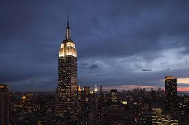 New York attractions Empire State Building SLIDE SHOW