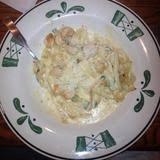 line Menu of Olive Garden Italian Restaurant Restaurant