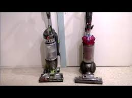 Dyson Dc41 Multi Floor Vs Animal by Hoover Windtunnel Air Pro Vs Dyson Dc41 Animal Full Vacuum