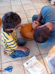 Pumpkin Patch Tarantula Scientific Name by October 2012 Comfy Posy