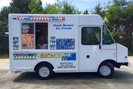 I Want To Kill The Ice Cream Man - Brian Kenneth Swain