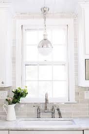 Kitchen Sink Drama Features by Best 25 Over Sink Lighting Ideas On Pinterest Over Kitchen Sink