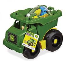 Jual Mega Bloks John Deere Dump Truck - DBL30 Di Lapak Live4Toys ... Ertl Colctibles John Deere 460e Dump Truck 45366 Ebay Rocking Chair Tractor Ride On Online Kg Electronic Toys Diecast At Toystop Ertl 164 Farm Toy Playset Cars Trucks Planes Farm Toy Playset From John Deere With Tractors Dump Truck Atv Begagain Ecorigs Organic Musings Gift Big Scoop The Gasmen 825i Xuv Gator Model Wlightssounds Set In Green Yellow Sand Box Reviews Wayfair