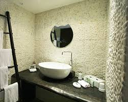 salle de bain en galet on decoration d interieur moderne salle de