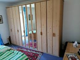 massiv fichte schlafzimmer möbel gebraucht kaufen in