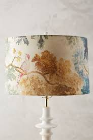Small Uno Fitter Lamp Shades by Unique Lamp Shades Anthropologie